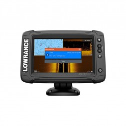Эхолот Lowrance Elite-7 Ti2 with Active Imaging 3-in-1 (ROW) (000-14640-001)